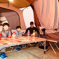 〜Camp de Peak〜サントマンの日記〜春夏秋冬キャンプ〜関西海山川アウトドア〜コストコBBQ〜
