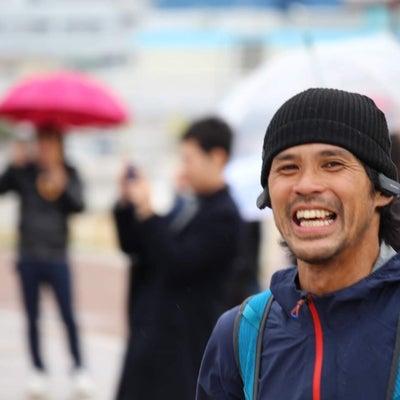 100日連続100kmウルトラマラソン!の記事に添付されている画像