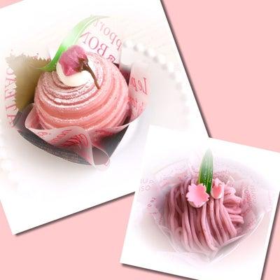 桜好き♡とインチキ詐欺アプリの記事に添付されている画像