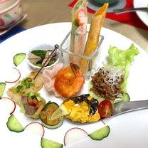 chachaさんのお料理教室へ♪の記事に添付されている画像