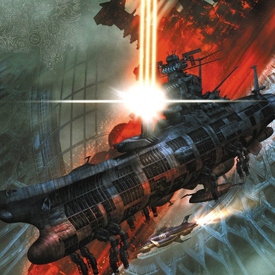 宇宙戦艦ヤマト2202第7章感想(ネタバレアリ)の記事に添付されている画像
