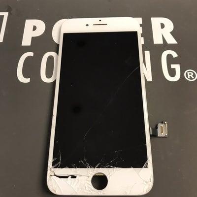 長野県飯田市よりiPhone7フロントガラス交換|モバイル修理.jp飯田店の記事に添付されている画像