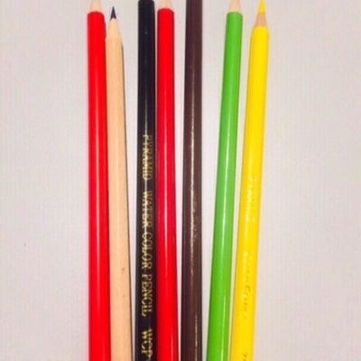 不思議色鉛筆体験レポート317 美味しくなりました!の記事に添付されている画像