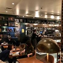 カフェもお酒もご飯もOKな、恵比寿のおしゃれなお店「エスプレッソディーワークス」の記事に添付されている画像