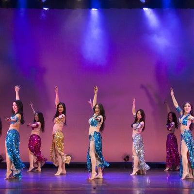 春ですね♪湘南でベリーダンス始めませんか?の記事に添付されている画像