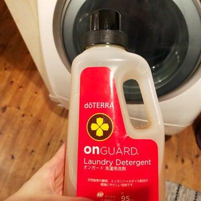 確かに変化を感じるオンガード洗剤の記事に添付されている画像