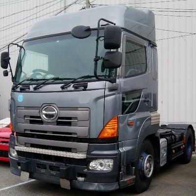 日野 プロフィア トラクタ 中古トラック ヘッド SH1EDJ 販売です!!JMの記事に添付されている画像