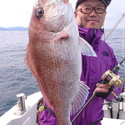 拾い釣りの記事に添付されている画像