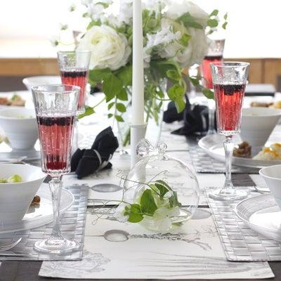 4月レッスンご案内~テーブルコーディネート・料理・フラワーの記事に添付されている画像