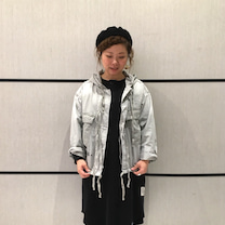 TOBILA パーカー☆の記事に添付されている画像