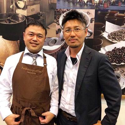 ツインメッセ静岡にて、(株)トミヤコーヒー食品展示会を視察(^^)の記事に添付されている画像