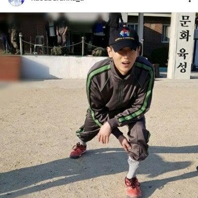 またまたヒョンスン関連Instagram(*^^*)の記事に添付されている画像