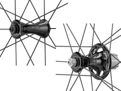 CAMPAGNOLO BORA WTO 45 2WAY-FIT TUBELESS DARK LABEL WHEEL HUB カンパニョーロ ボーラ 45mm ブライトラベル フロント ツーウェイフィット チューブレス ホイール ダークラベル ハブ入荷 在庫
