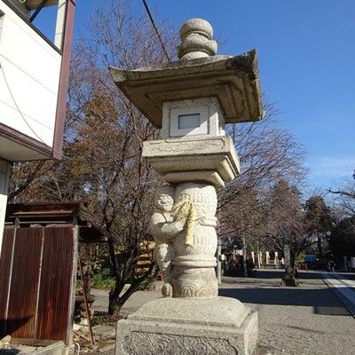 妻沼聖天山 歓喜院  埼玉県熊谷市の記事に添付されている画像