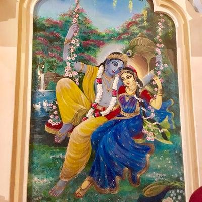 インドの風をうけて キールタンの集いやります♩の記事に添付されている画像