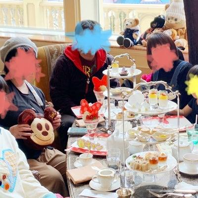 2月連休IN ☆4日目☆ ③ ドリーマーズラウンジ♡の記事に添付されている画像
