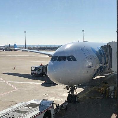 フランス格安航空会社 XL airways 悲劇のフライト・・・の記事に添付されている画像