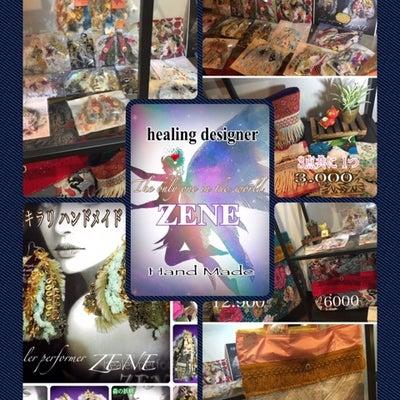 本日!私のヒーリング ハンドメイド グッズが店舗 デビュー!商品達(⌒▽⌒)の記事に添付されている画像