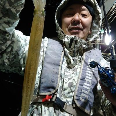 3月15日(金) 深夜ヤリイカ便の記事に添付されている画像