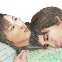 永野芽郁 & 北村匠海 映画「君は月夜に光り輝く」台詞の間がいいですねの記事に添付されている画像