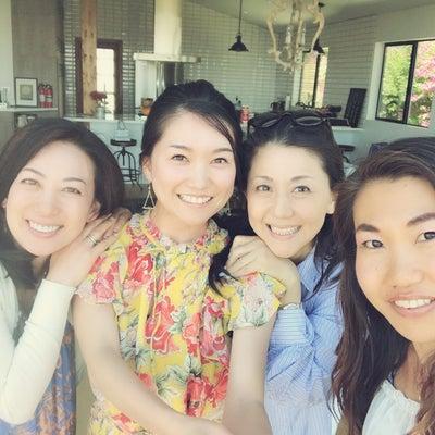 ロサンゼルスで活躍する女神達★の記事に添付されている画像