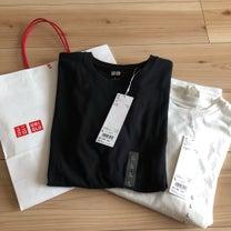 絶対買い!!ユニクロUのTシャツはかなり使える♡の記事に添付されている画像