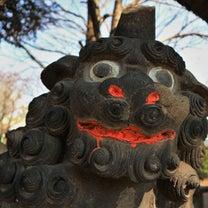諏方神社@荒川区の記事に添付されている画像