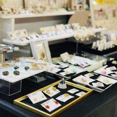 オルゴナイトアクセサリーと小物の記事に添付されている画像