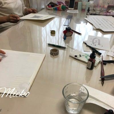 カード作りや作品作りのレッスン♪の記事に添付されている画像