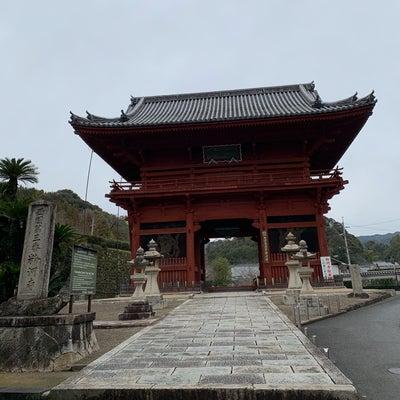 粉河寺  槇尾山施福寺の記事に添付されている画像