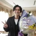 錦戸亮さん、お疲れ様でした!ありがとうございました!の画像