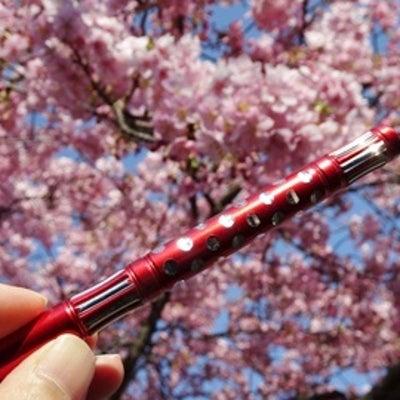 オシャレな花粉対策スティック「微電なごみ」の記事に添付されている画像