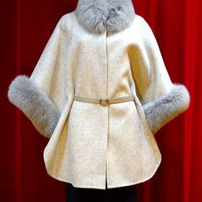 ◆2019年秋冬物毛皮・ムートンの受注会開催◆ 開催場所:Galleryなんば店の記事に添付されている画像