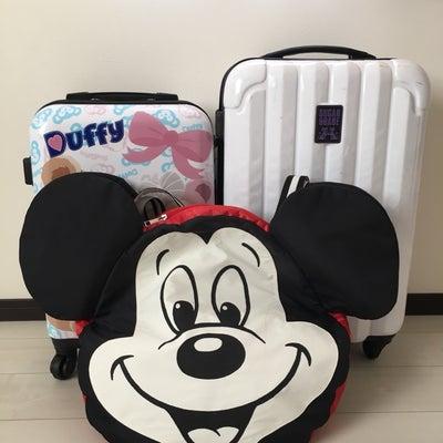 2019.3月♡お祝いディズニー旅行記①出発!の記事に添付されている画像