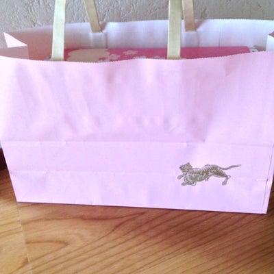 ピンクな虎屋♡の記事に添付されている画像