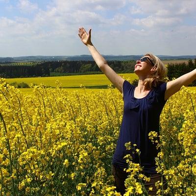 春こそ、自分を変えるチャンス!の記事に添付されている画像