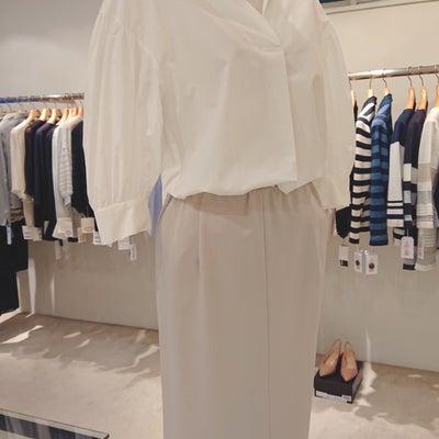 ☆新着入荷・ロングタイトスカート@エムツーカンパニー☆の記事に添付されている画像