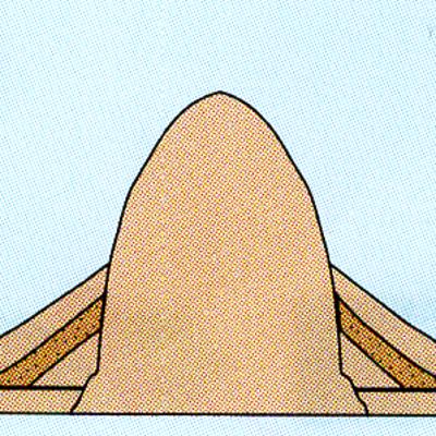 中学1年 理科 【火山活動と岩石】3学期の復習 だよの記事に添付されている画像