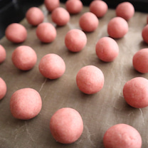グルテンフリークッキー缶の試作、試作♡の記事に添付されている画像
