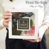 Floral Ele-Styleディプロマコース~生徒様の作品~の画像