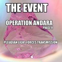 マイケル・ラブさん オペレーション・アンダラ・ミッション・フェーズ2についての記事に添付されている画像