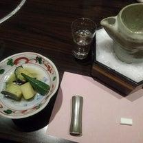 大相撲春場所の後 おばんざい一三屋 心斎橋の記事に添付されている画像