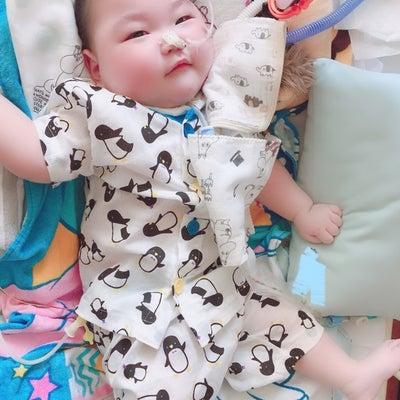 ☆パジャマデビュー☆してみたよの記事に添付されている画像