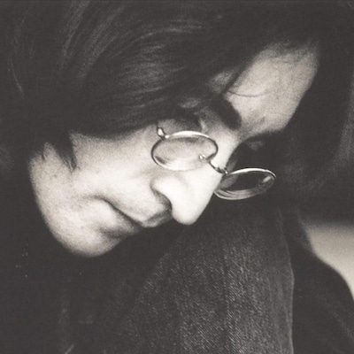 ジョン・レノンに遭遇の記事に添付されている画像