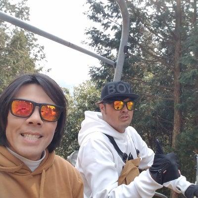 スキー33日目 めがひらスキー場の記事に添付されている画像