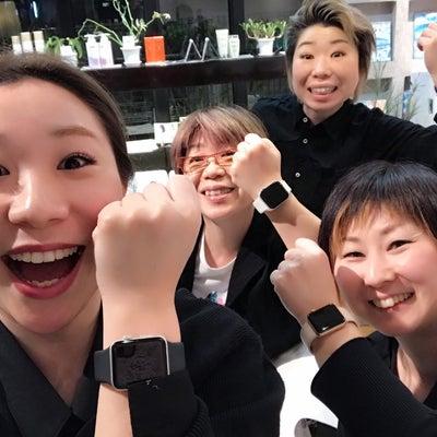 Apple Watch のすすめ。の記事に添付されている画像