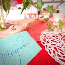 ファッショントーク&ランチ会:テーブルコーデの記事に添付されている画像