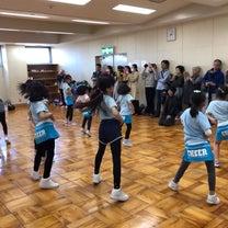 ★選抜養成強化レッスン【北名古屋チアダンス】の記事に添付されている画像