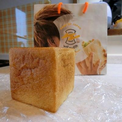 特製パンを厚切りバタートーストで@WAWICHの記事に添付されている画像