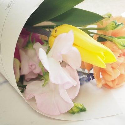 今週のお花 Bloomee LIFE♡の記事に添付されている画像